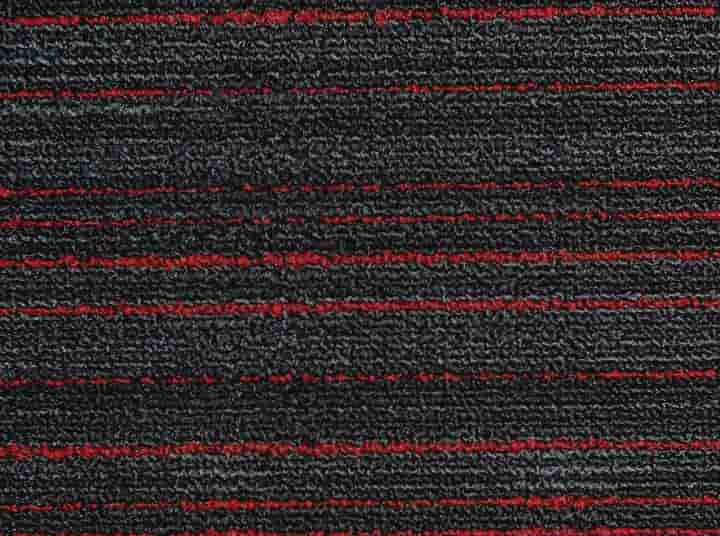 Tessera Alignment Carpet Tiles - Clearance - Firestar - 50cm x 50cm