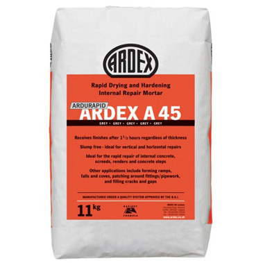 Ardex Ardurapid A45 - 11kg
