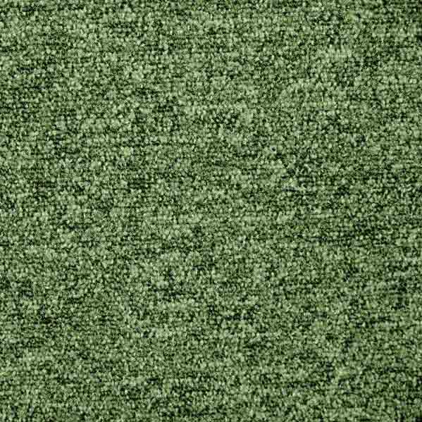 Modulyss First Carpet Tiles - Moss Green 616 - 50cm x 50cm