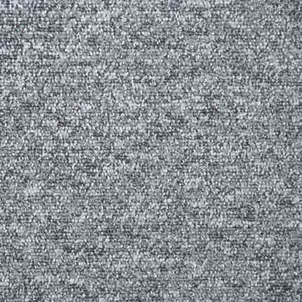 Modulyss First Carpet Tiles - Mouse Grey 907
