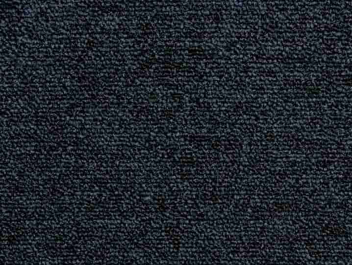 Modulyss First Carpet Tiles Navy 553 - 50cm x 50cm
