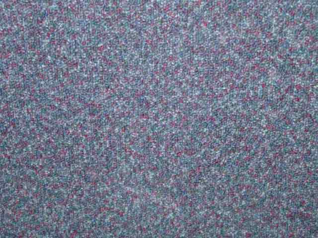 Tarkett  Carpet Tiles - Recycled C Grade - Multi Fleck - 50cm x 50cm
