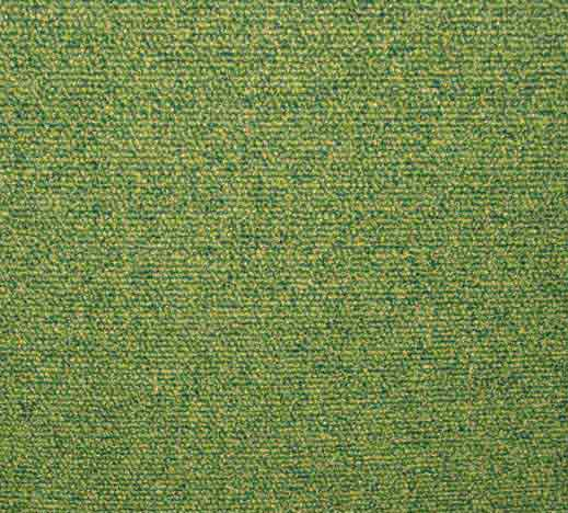 Urban Space Carpet Tiles - Green 617 - 50cm x 50cm