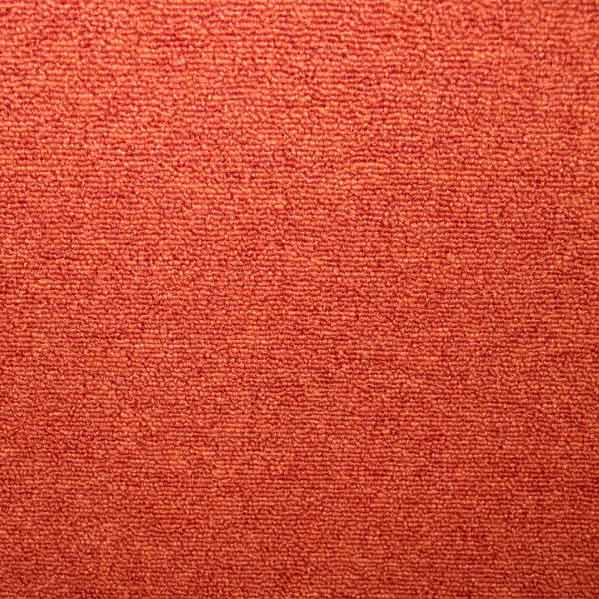 Fantasy Carpet Tiles - Burnt Orange 319 - 50cm x 50cm
